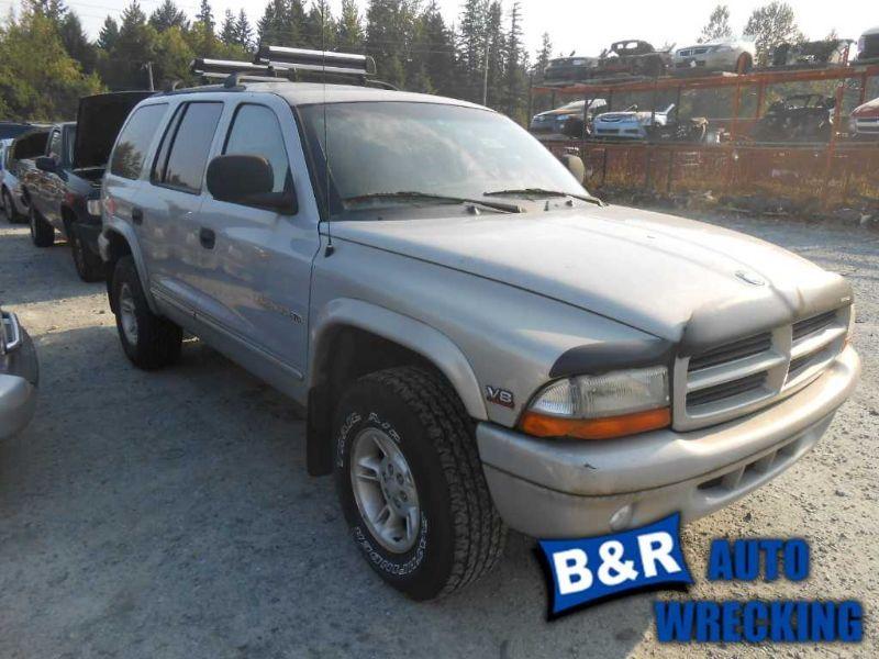 1998 dodge truck dakota suspension-steering dakota spindle knuckle  front |  515 SLT,5.9,4AT,W HUB