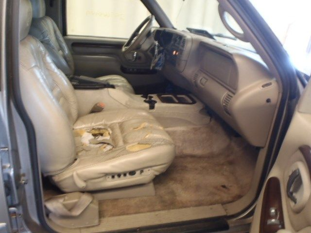 Used 1999 Cadillac Escalade Interior Escalade Seat Front Part 508