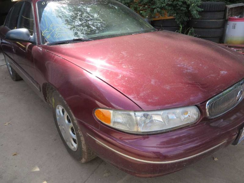 used 1998 buick century class accessories wash reservoir assembly. Black Bedroom Furniture Sets. Home Design Ideas