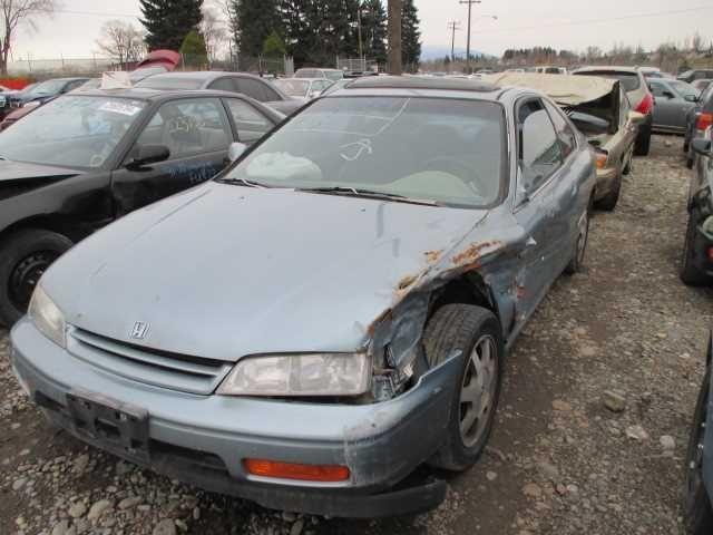 1995 honda accord interior dash panel ex part 251 58478 used auto parts hollanderparts for 1995 honda civic interior parts