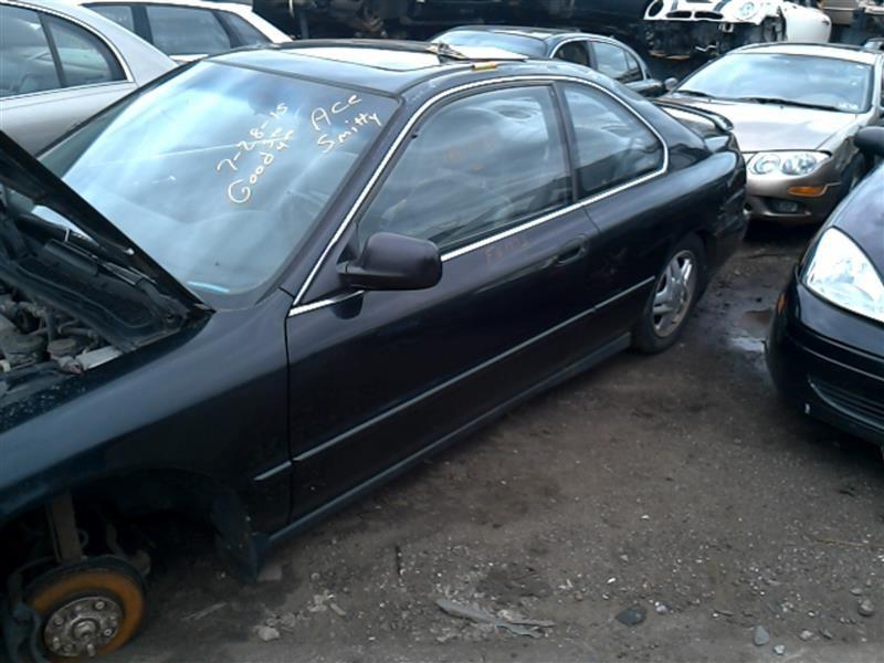 1997 Honda Accord Interior 257 Accord 257 62406 Speedometer Head Cluster 2429179 137 1