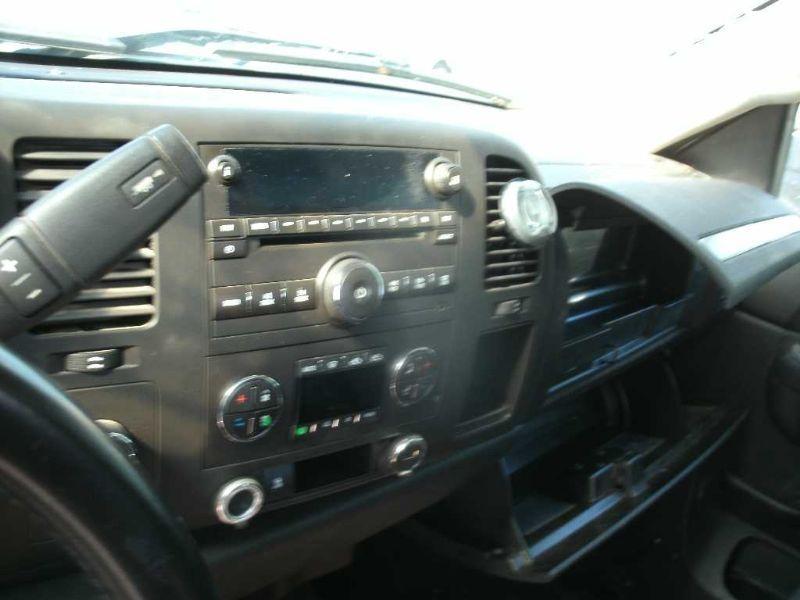 Used 2010 Gmc Truck Sierra 2500 Pickup Interior Dash Panel Ac Ven