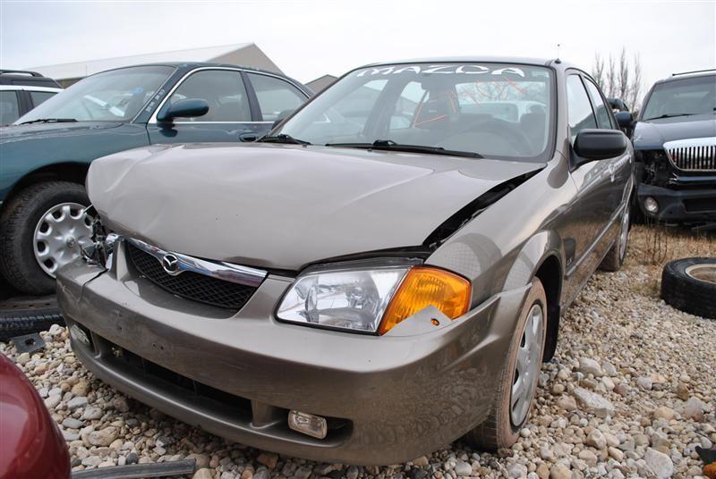 Salvage Auto Parts Rhode Island