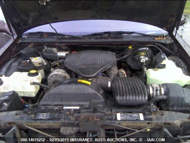 Used 1995 buick roadmaster brakes brake master cylinder 00970 country code