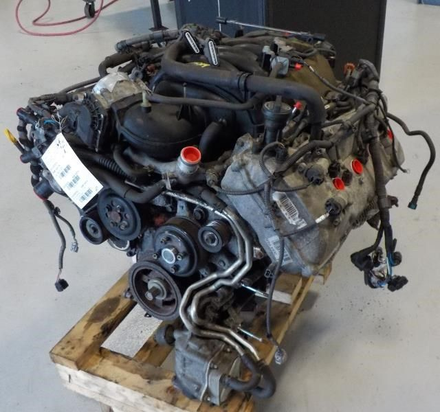 07 08 09 10 11 12 toyota tundra engine 5 7l vin v 5th for Toyota tundra motor for sale