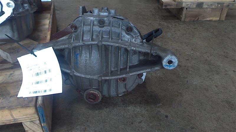 2003 Ford Explorer Differential Diagram