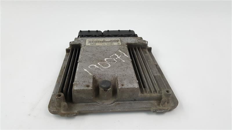 Electronic Engine Control Module