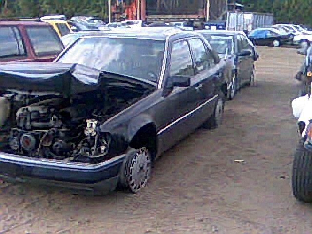 Used 1993 mercedes benz mercedes 300e glass and mirrors for Mercedes benz 300e parts