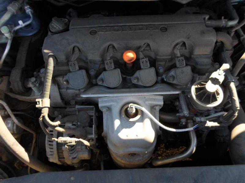 Used 2007 Honda Civic Interior Civic L Seat Front Part 765956 53