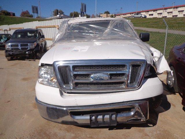 2004 ford truck f150 interior f150 seat  front |  202 RH,GRY NE ,CLO,LITL DUSTY