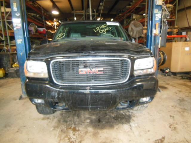 2000 chevrolet truck tahoe rear body 160 quarter panel for Paradise motors elkton md