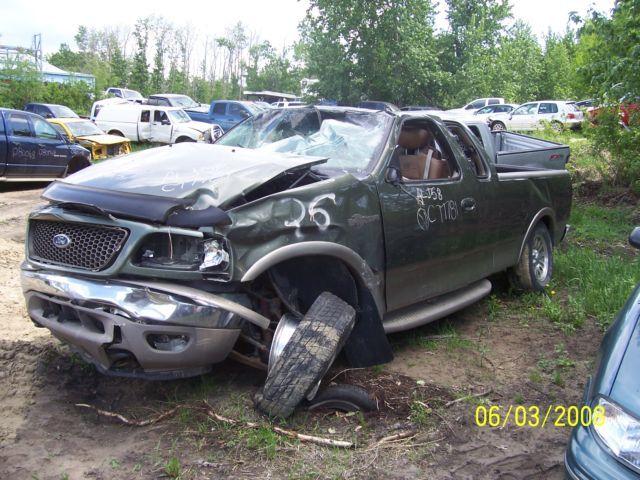 2002 ford truck ford f150 pickup suspension steering. Black Bedroom Furniture Sets. Home Design Ideas