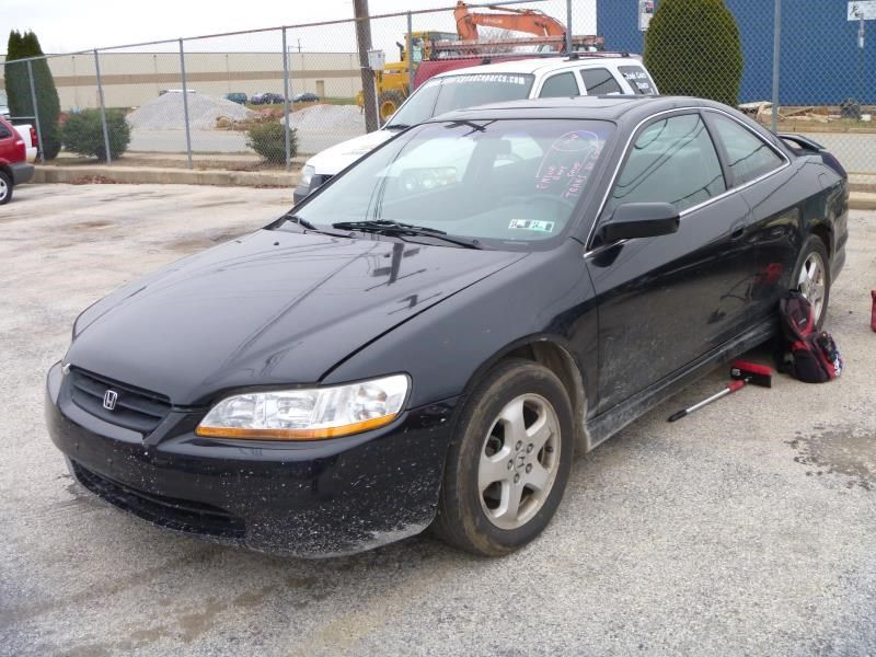 1998 accord transmission used honda accord transmissions for Honda accord transmission cost