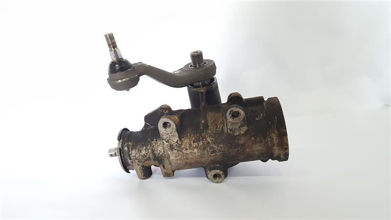 Steering Gear Rack