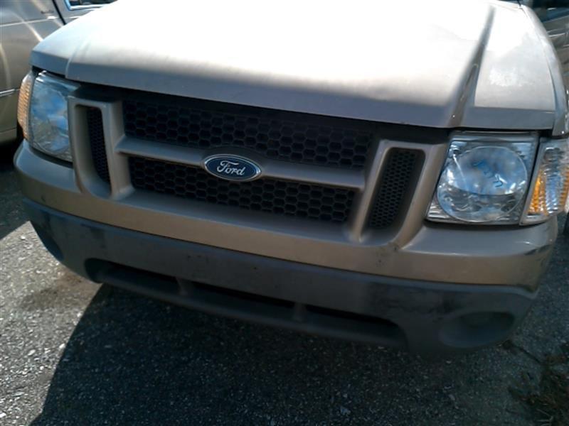 2001 ford explorer suspension-steering explorer spindle knuckle front 515 LH,11/02,COL