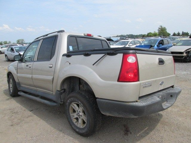 Used 2005 Ford Truck Explorer Sport Trac Electrical Wiper