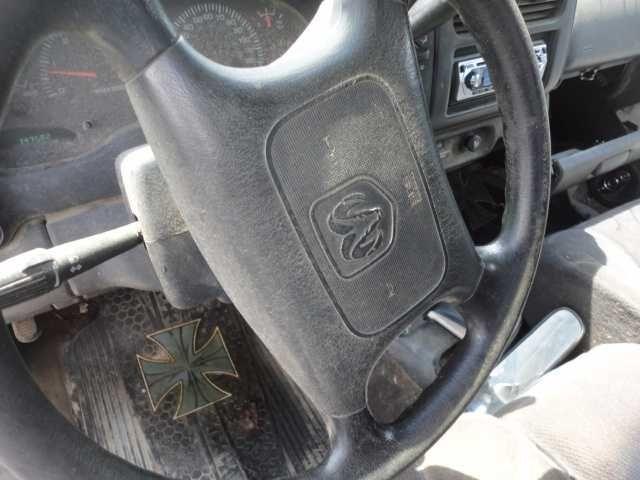 Used 2000 Dodge Truck Dakota Interior Dakota Speedometer Head Clu