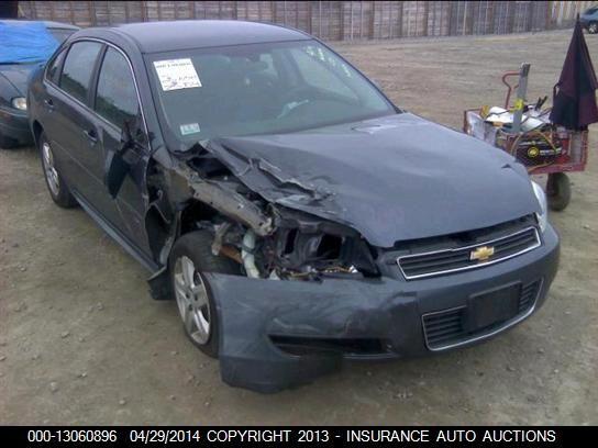 2006 chevrolet impala rear-body impala quarter panel assembly |  160 5D2,RH,(GRY 57U)