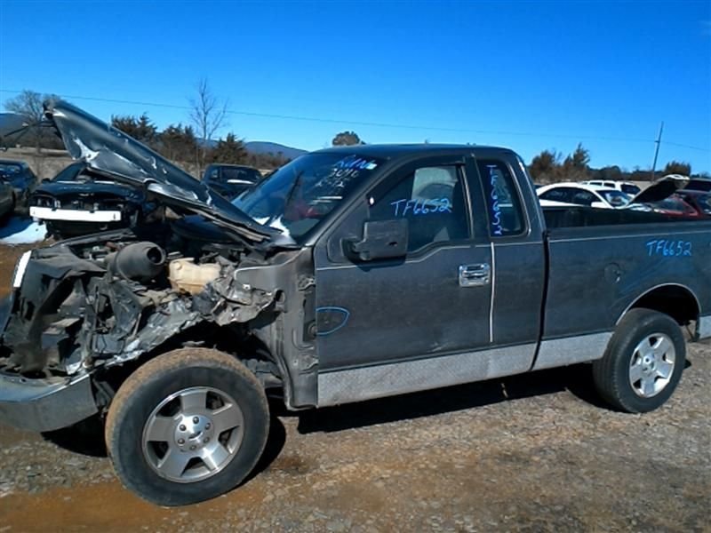 2004 ford truck f150 interior f150 seat front 202 RH,GRY,CLO