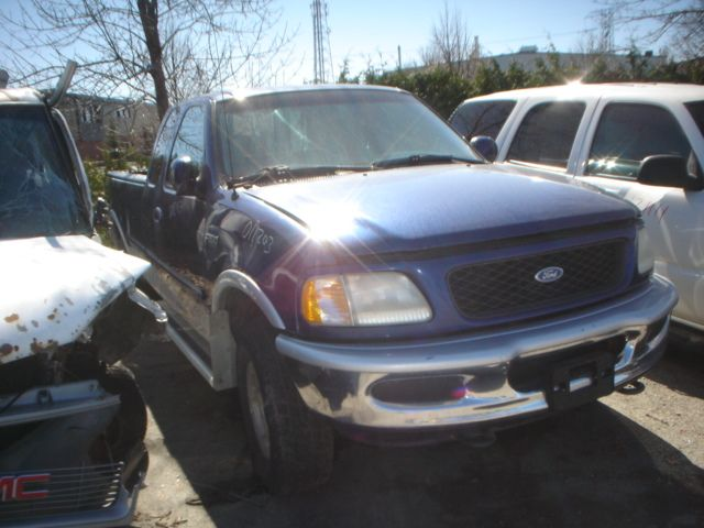 1997 ford truck ford f150 pickup electrical engine-motor ...