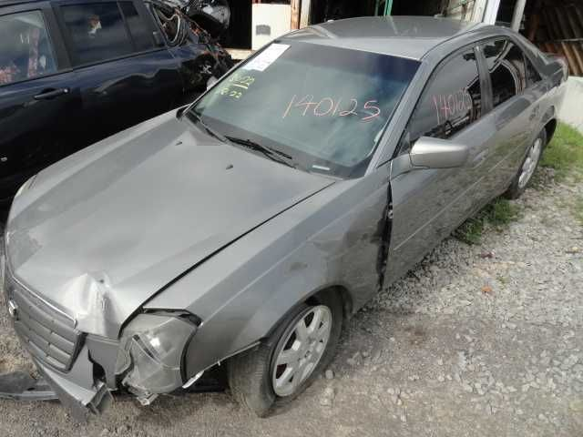 2003 cadillac cts suspension-steering cts spindle knuckle  front |  515 RH,01-05,RWD,ABS IN CAR