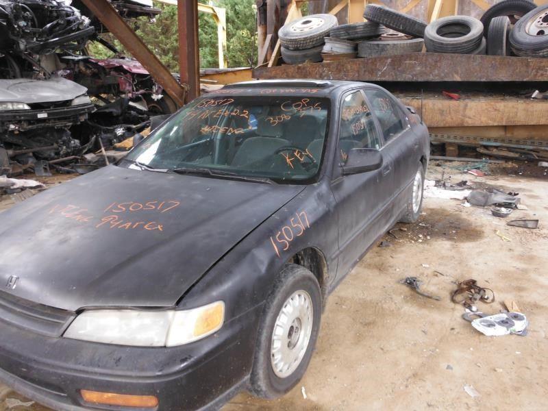 1994 Honda Accord Interior Dash Panel Ex Part 251 58478