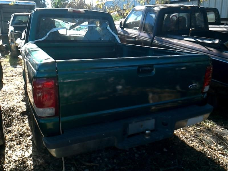 Used 2000 Ford Ranger Interior Seat Front L Left Super Cab Bench