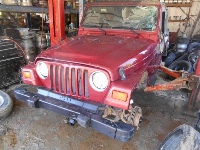 1997 jeep wrangler interior dash panel lhd 251 GREY