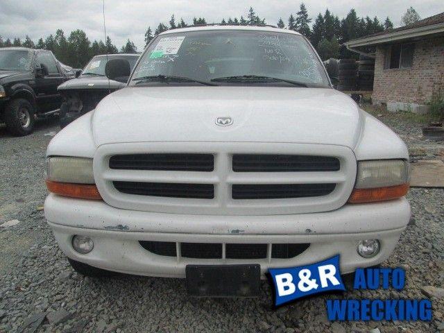 1998 dodge truck dakota suspension-steering dakota spindle knuckle  front |  515 SLT,5.2,4AT,W HUB