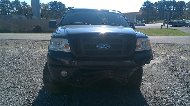 2004 ford truck f150 front-body f150 headlamp assembly |  114 LH,ASSY CLOUDY