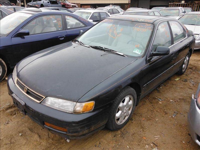 Used 1995 Honda Accord Interior Dash Panel Ex Part 399015 503 1 P