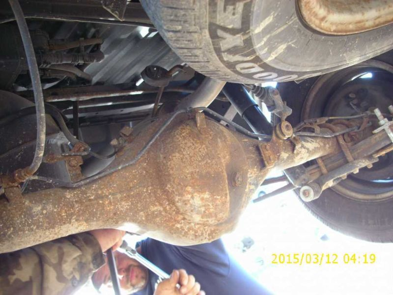 2002 toyota tacoma electrical chassis control module air bag   floor under ctr dash  591 2.4L,AT,RWD BLOWN BAGS NEEDS REPROG