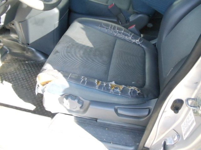 Used 2003 Honda Element Glass And Mirrors Interior Rear