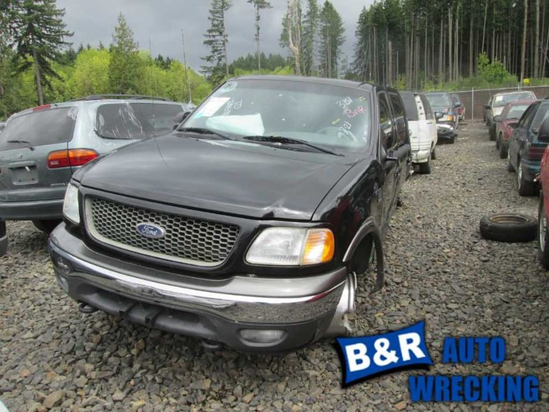 2003 ford truck ford f150 pickup transmission transmission transaxle a t   8 330  5 4l   4r70w  std load   4x4  id 1l3p ja |  400 5.4,COL,4AT,4X4,CKID