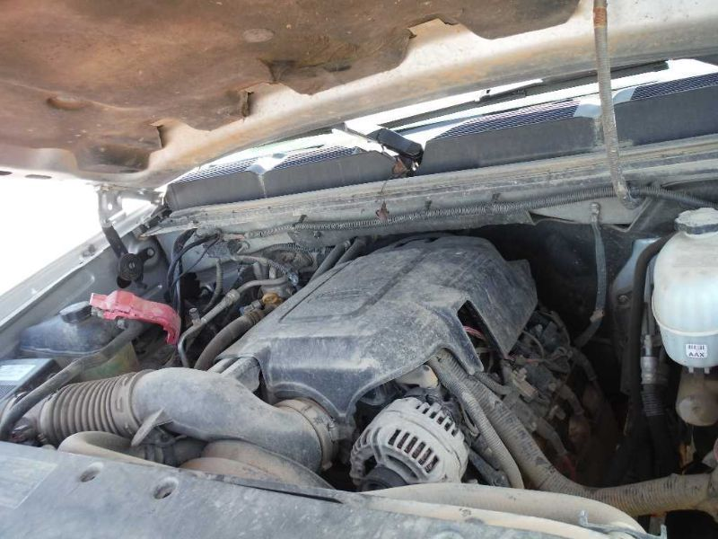 2011 chevrolet truck silverado 2500 pickup cooling and heating heater core element man ac opt c67  ext cab 676 C67,CC