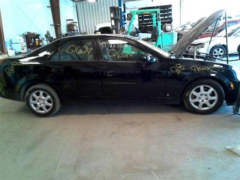 2003 cadillac cts suspension-steering cts spindle knuckle front 515 RH,6/05,RWD,ABS,W HUB