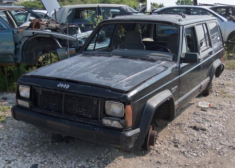 1996 jeep cherokee parts catalog