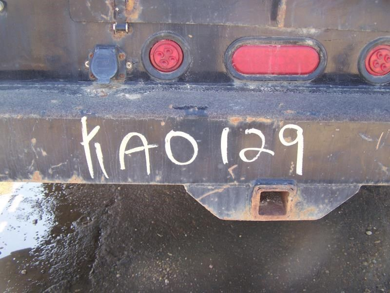 2005 Ford Truck Ford F350sd Pickup Electrical Engine Motor