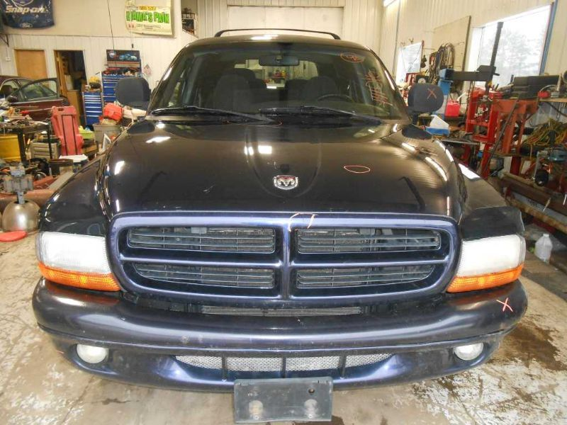 1998 dodge truck dakota suspension-steering dakota spindle knuckle  front |  515 LH,ABS,MINUS HUB