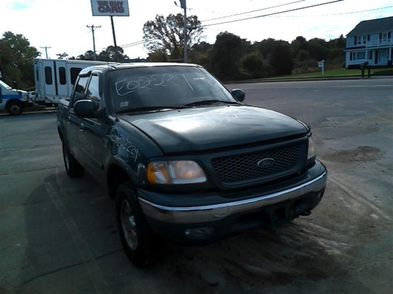 2003 ford truck ford f150 pickup transmission transmission transaxle a t   8 330  5 4l   4r70w  std load   4x4  id 1l3p ja |  400 AUT,5.4,05/00,CK ID,CN