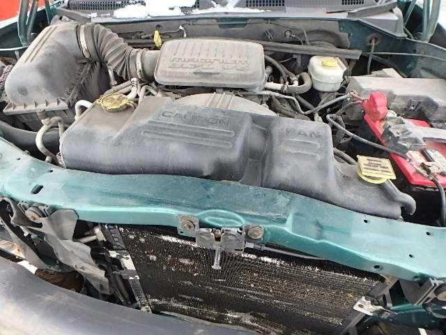 K on 2004 Dodge Dakota 4 Door In North Jersey