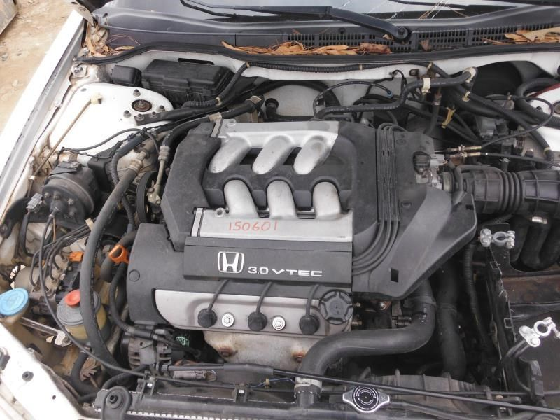 Used 1999 Honda Accord Interior Accord Speedometer Head Cluster P