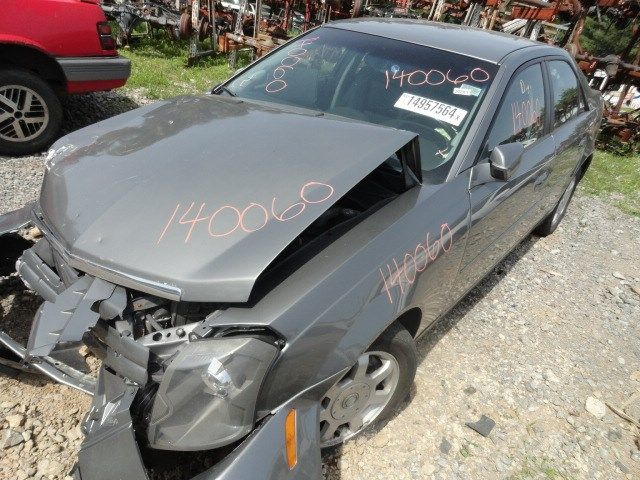 2003 cadillac cts suspension-steering cts spindle knuckle  front |  515 RH,RWD,ABS IN CAR