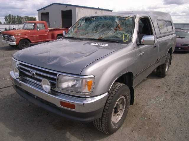 used 1994 toyota t100 suspension steering lower control arm front. Black Bedroom Furniture Sets. Home Design Ideas