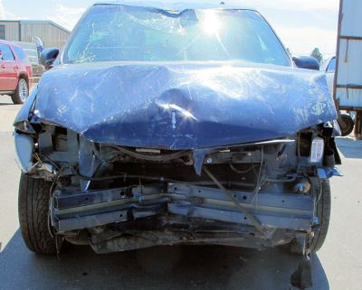 2005 pontiac montana doors montana door assembly front 120 EXTVAN,PWR WIND BLUE