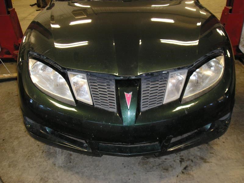 Used 2004 Pontiac Sunfire Interior Dash Panel Dash Panel Part 180