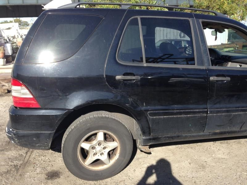 Used 2001 mercedes benz ml430 safety air bag left 163 type for Mercedes benz parts brooklyn