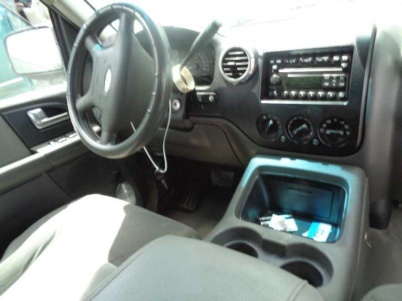 2003 Ford Truck Expedition Interior 251 Dash Panel 251 00944 Dash