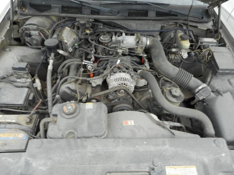 Used 2001 ford crown victoria engine engine assembly 4 6l for West motor ford preston idaho