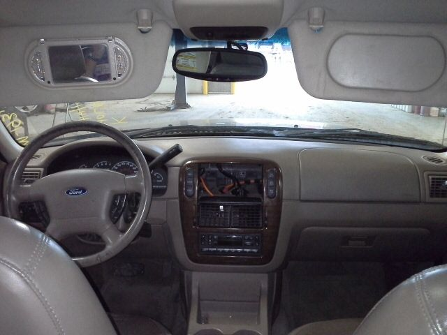 Used 2002 ford truck explorer sport trac interior front - Ford explorer sport trac interior parts ...